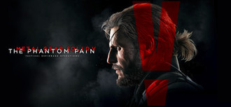 METAL GEAR SOLID V: THE PHANTOM PAIN (Steam Gift/RU CIS