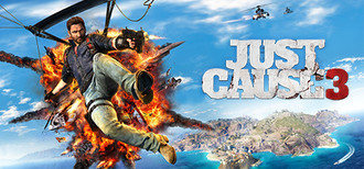 Just Cause™ 3 (Steam Gift/RU CIS)