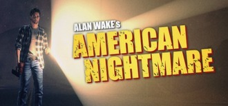 Alan Wake´s American Nightmare (Steam Gift/RU CIS)