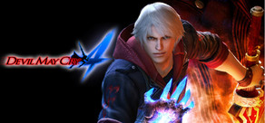 Devil May Cry 4 (Steam Gift/ROW)