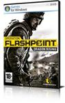 Operation Flashpoint : Dragon Rising  (Steam key/ROW)
