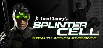 Tom Clancy´s Splinter Cell® (Steam Gift/RU CIS)
