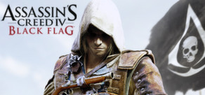 Assassin's Creed® IV Black Flag™ (Steam Gift/RU CIS)