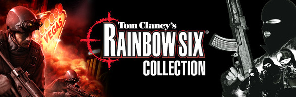 Rainbow Six Collection (Steam Gift/RU CIS)