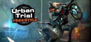 Urban Trial Freestyle (Steam Gift/RU CIS)