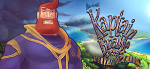 Kaptain Brawe: A Brawe New World (Steam key / ROW)