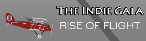 Indie Gala Rise Of Flight bundle