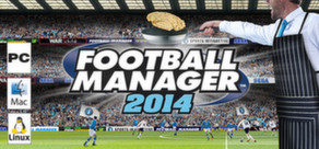 Football Manager 2014 (Steam Gift/ROW)