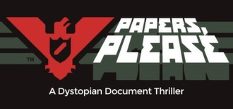 Papers, Please (Steam Gift/RU CIS)