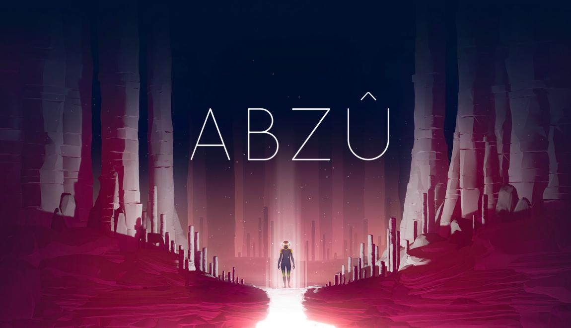 ABZU (Steam/RegionFREE/Multilang) OFFLINE ACTIVATION