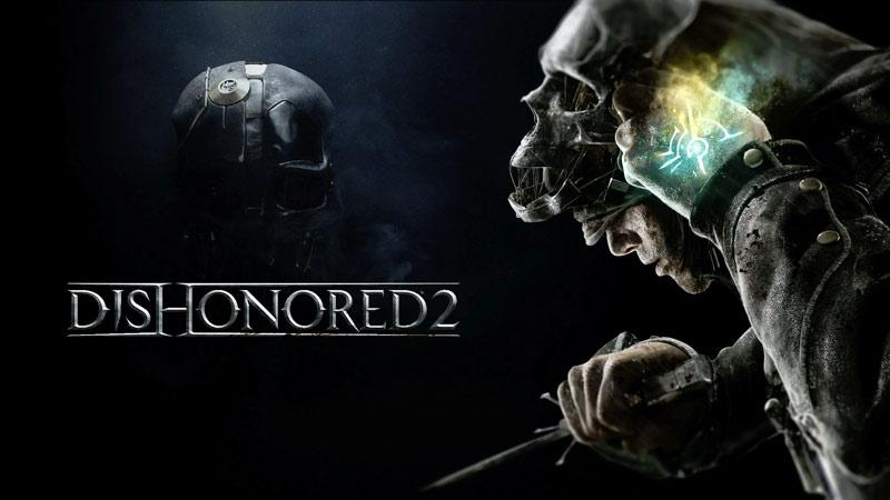 Dishonored 2 (Steam) OFFLINE ACTIVATION