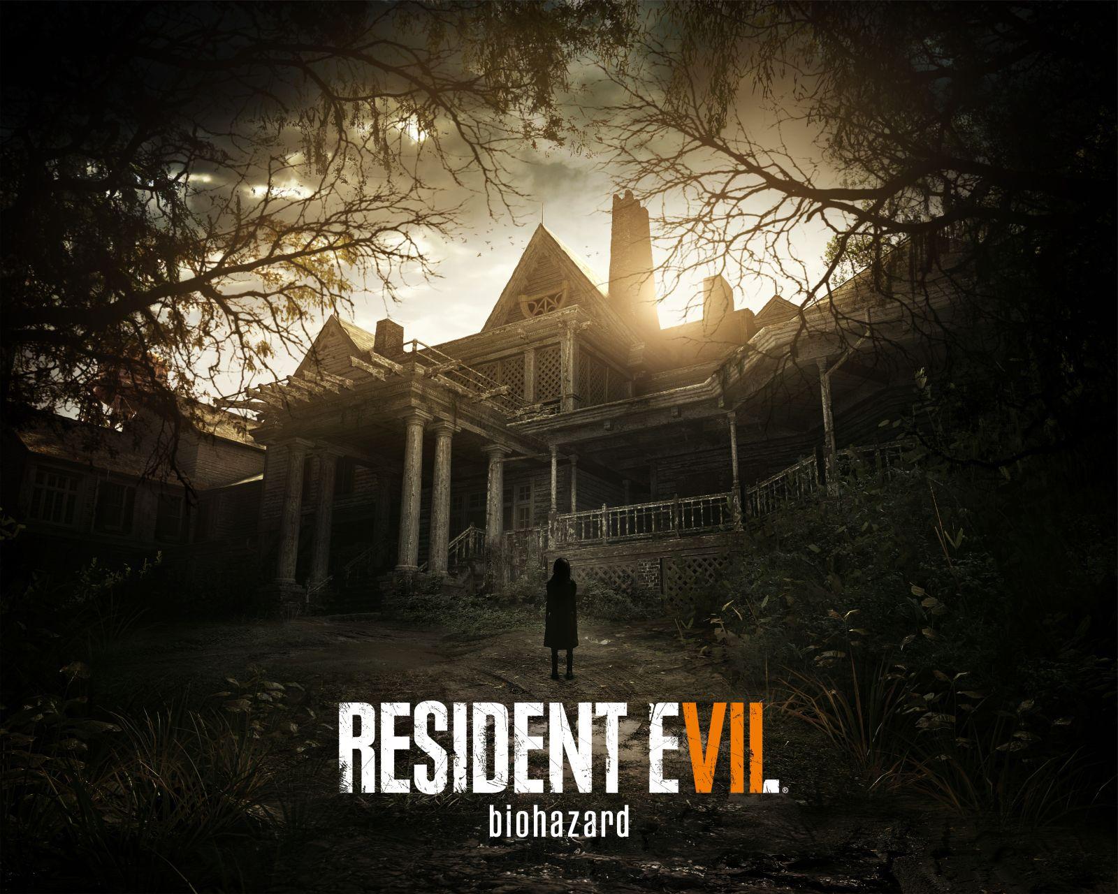 Resident Evil 7 Biohazard (Steam) OFFLINE ACTIVATION