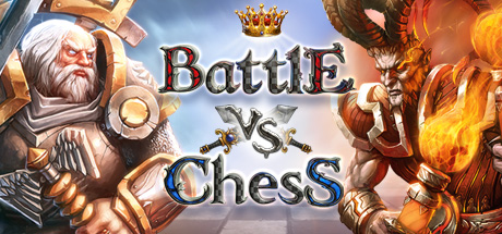 Фотография battle vs chess [steam key/region free] 🔥 只为 steam
