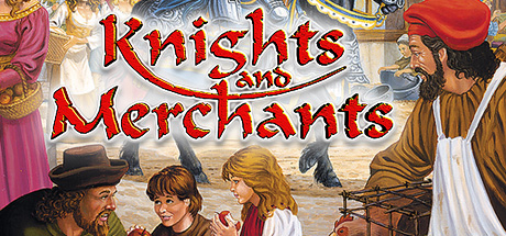 Knights and Merchants [STEAM KEY/REGION FREE] 🔥