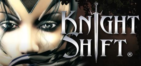 Фотография knightshift [steam key/region free] 🔥