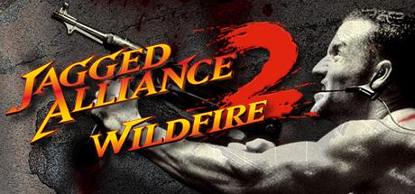 Фотография jagged alliance 2 - wildfire [steam key/region free] 🔥