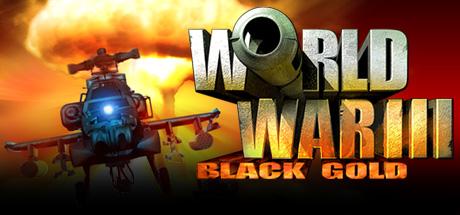 Фотография world war iii: black gold [steam key/region free] 🔥