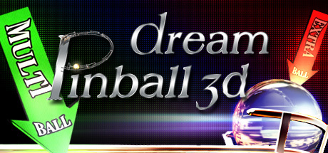 Фотография dream pinball 3d [steam key/region free] 🔥