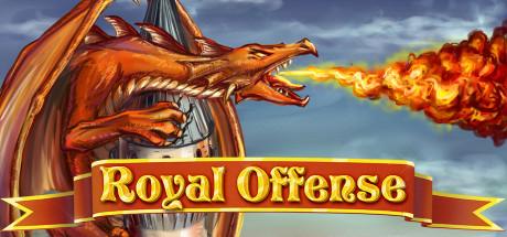 Фотография royal offense [steam key/region free] 🔥