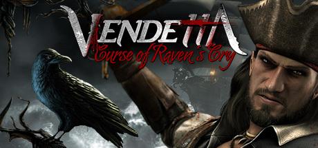 Фотография vendetta - curse of raven