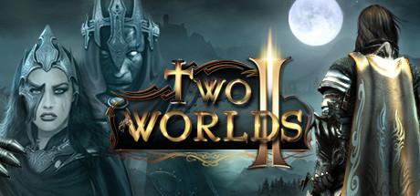 Two Worlds 2 II HD [STEAM KEY/REGION FREE]🔥
