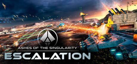 Фотография ashes of the singularity: escalation [steam key/free]🔥