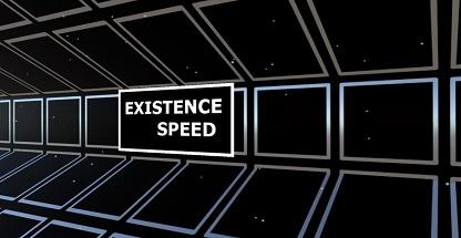 Фотография existence speed [steam key/region free] 🔥