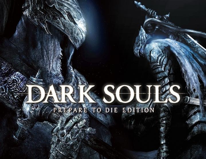Como baixar e instalar dark souls: prepare to die edition no pc.
