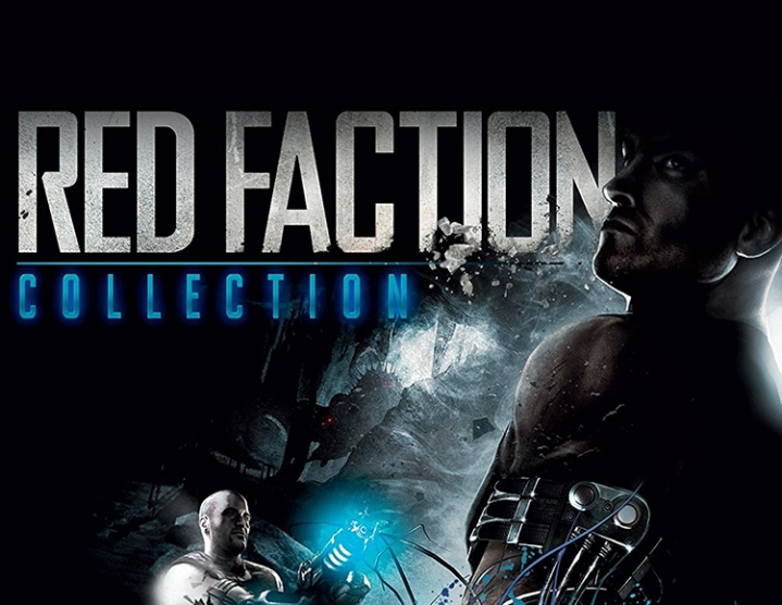 Red Faction Collection (Steam key) -- RU
