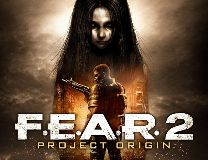 FEAR 2 Project Origin (Steam key) -- RU