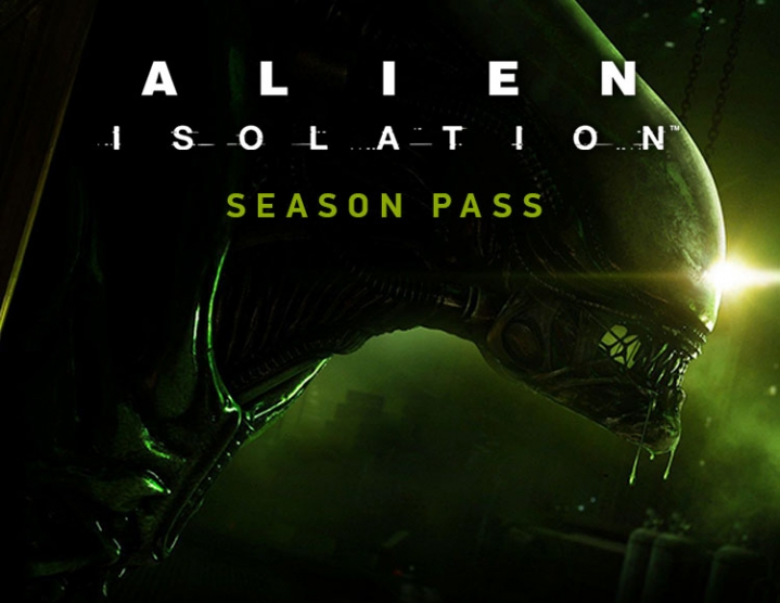 Alien  Isolation  Season Pass (Steam key) -- RU