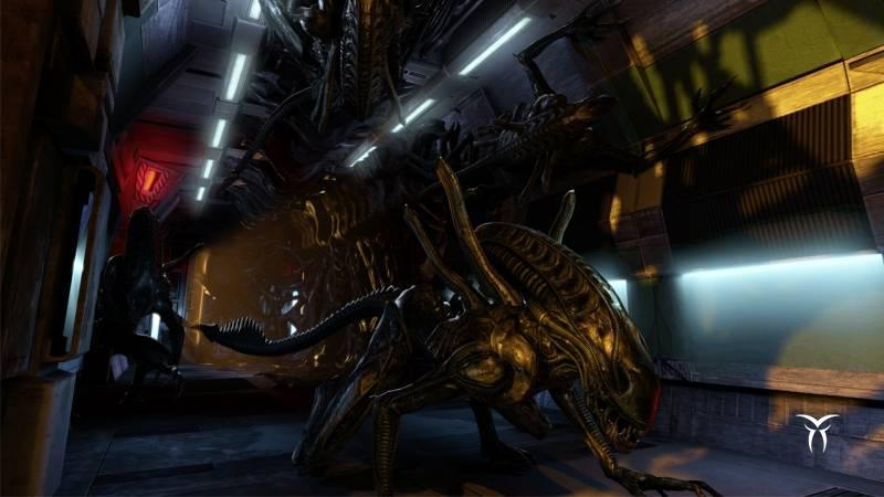Aliens Colonial Marines Collection (Steam key) -- RU