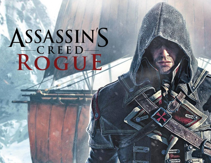Assassins Creed Rogue (Uplay key) -- RU