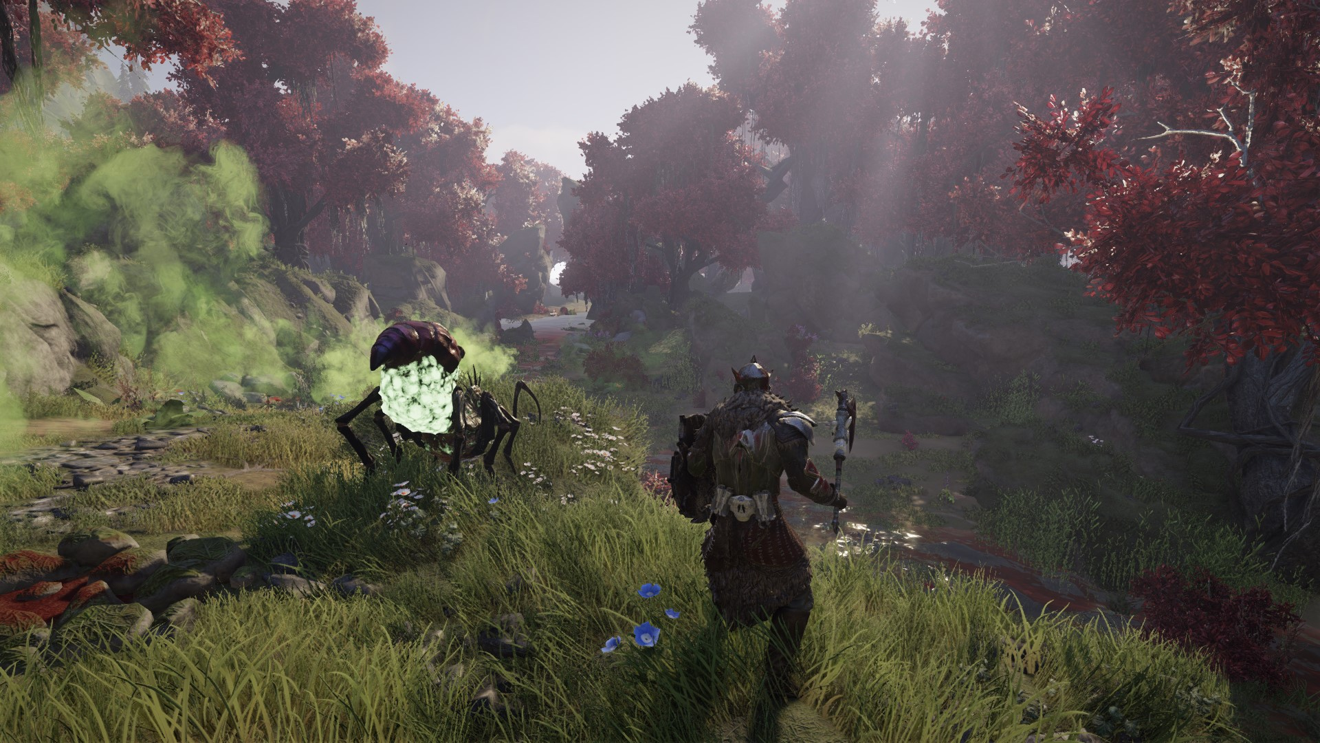 ELEX (steam key) -- RU