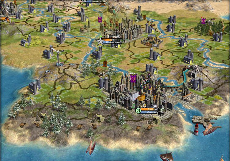 Civilization iv®: warlords on steam.