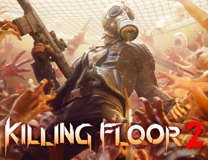 Killing Floor 2 (Steam key) -- Region free
