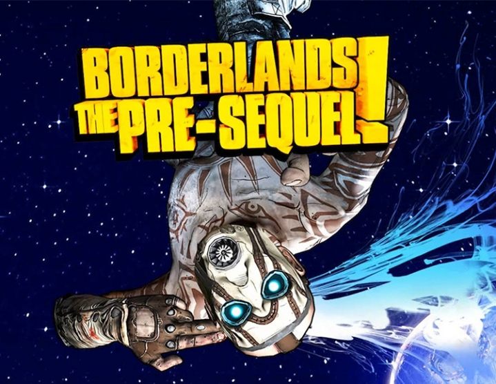 Borderlands  The PreSequel (steam key) -- RU