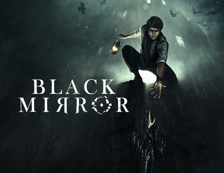 Black Mirror (steam key) -- RU