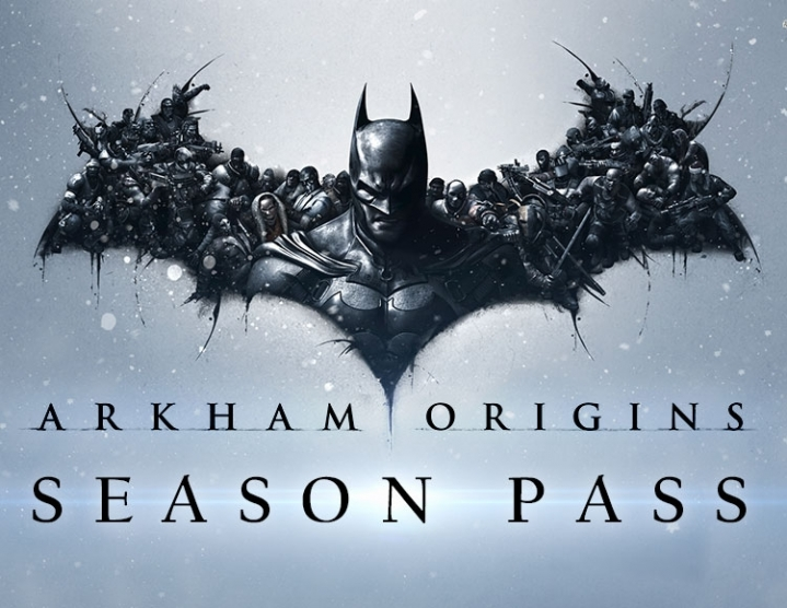 Batman Arkham Origins  Season Pass (Steam key) -- RU