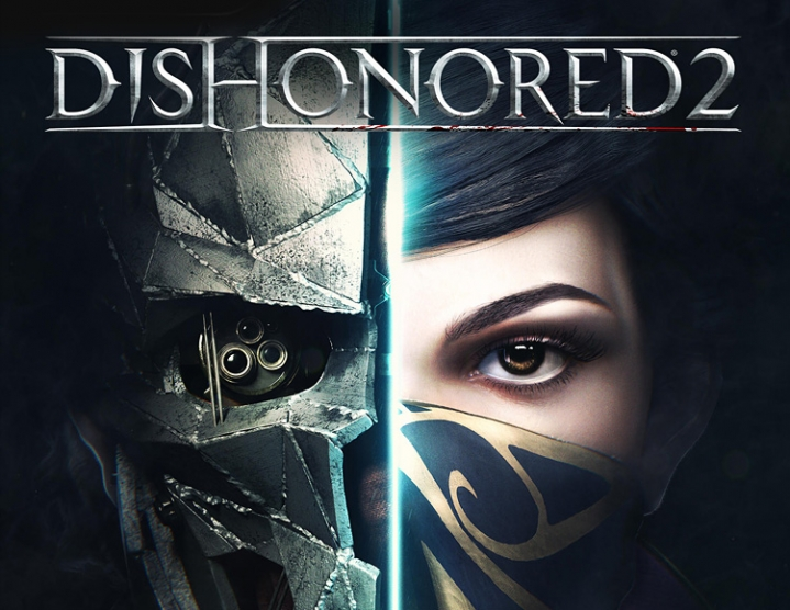 Dishonored 2 (steam key) -- RU