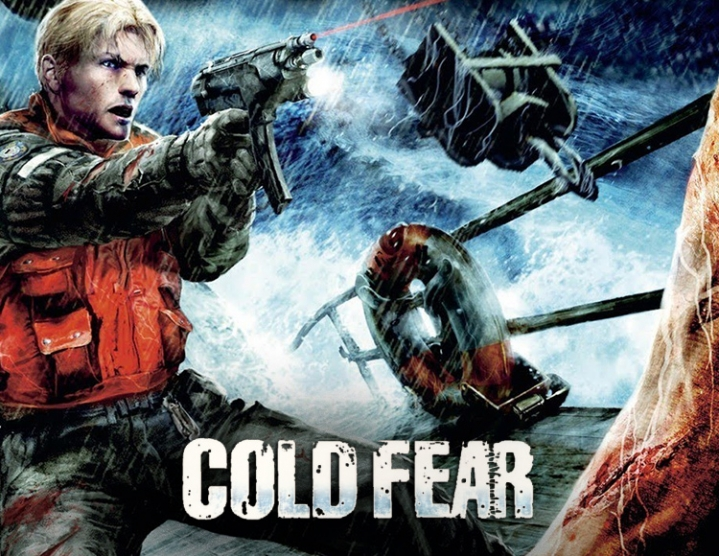 cold fear game download