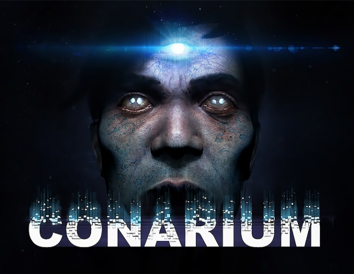 Conarium (steam key) -- RU