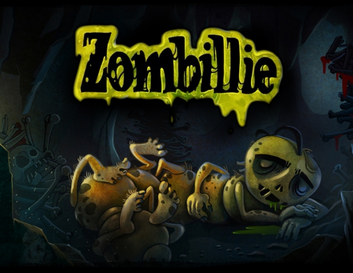 Zombillie (steam key) -- RU