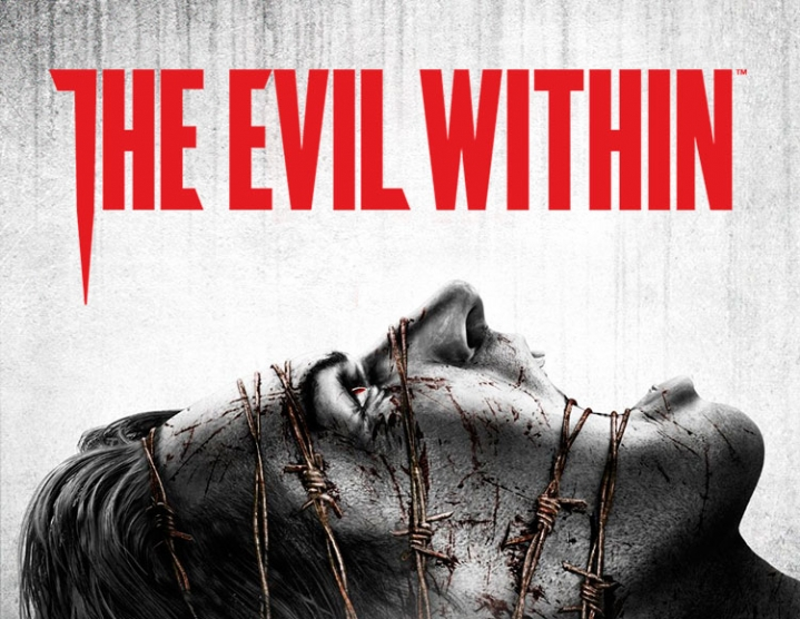 The Evil Within (Steam key) -- RU