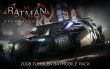 Batman Arkham Knight Red Hood Story (Steam key) -- RU