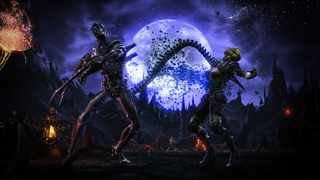 Mortal Kombat X Kombat Pack 2 (Steam) -- Region free