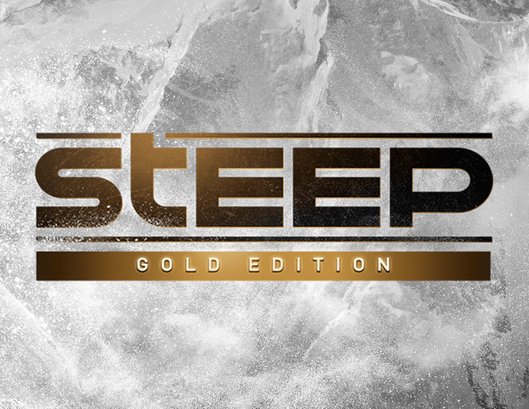 Steep Gold Edition (uplay key) -- RU