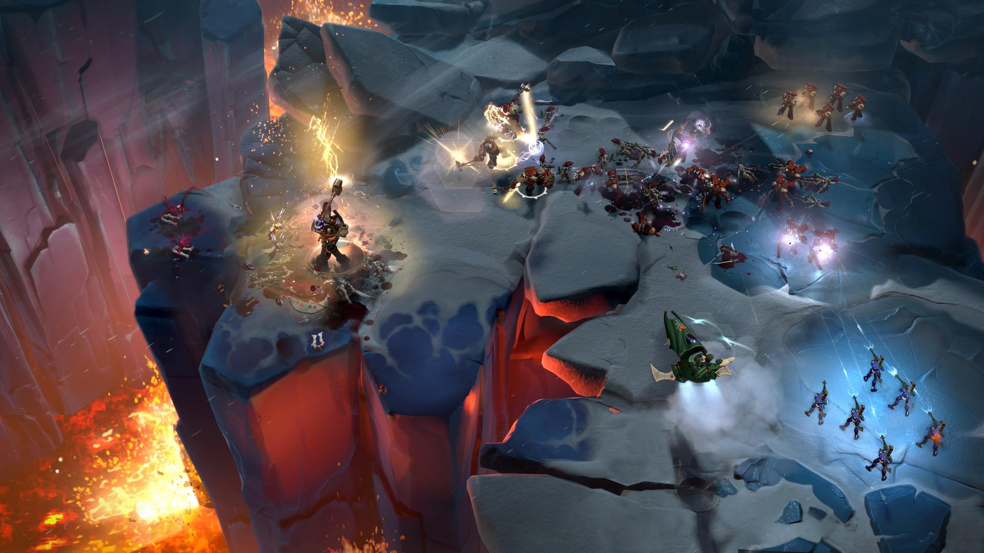 dawn of war 3 download
