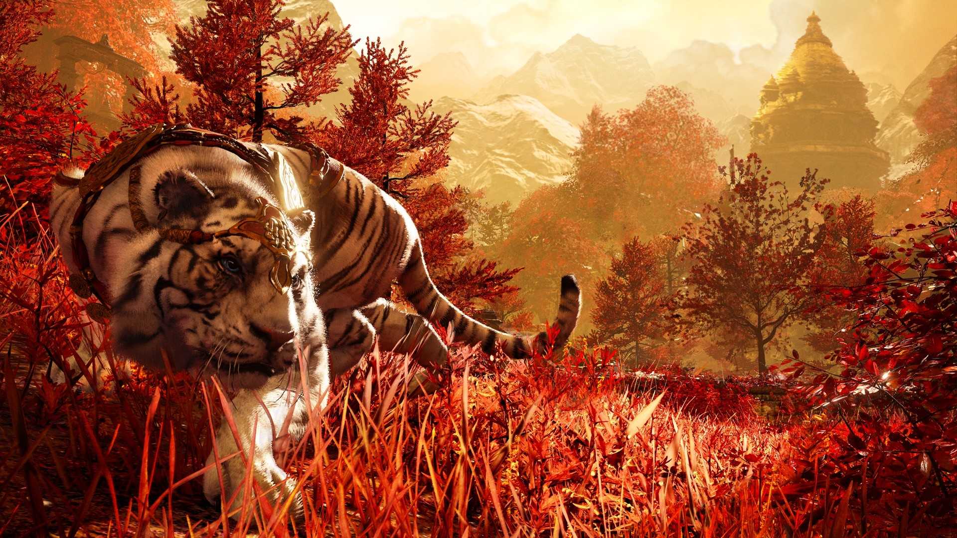 Far Cry 4 Season Pass (uplay key) -- RU