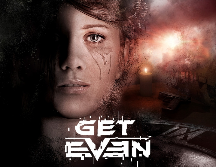 Get Even (steam key) -- RU